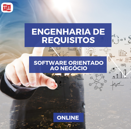 Course Image Engenharia de Requisitos