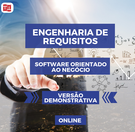 Course Image Engenharia de Requisitos (Demo)