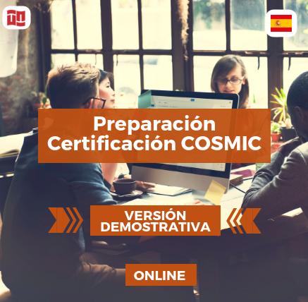 Course Image COSMIC - Preparación Certificación CCFL (demo)