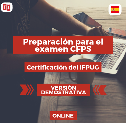 Course Image FPA: Preparación para Certificación CFPS (demo)