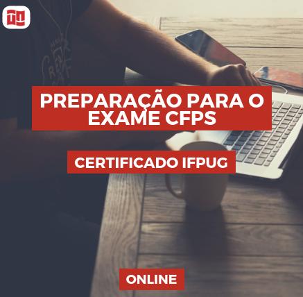 Course Image APF: Preparação para Certificação CFPS